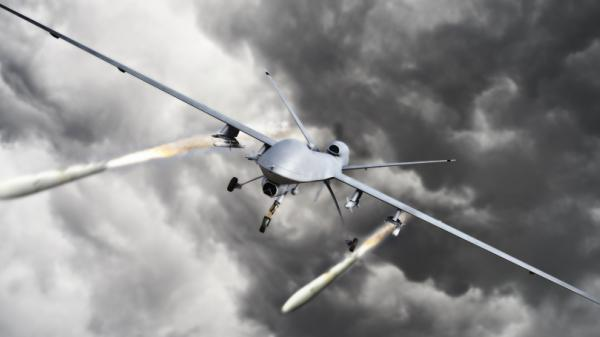 Addressing Armed UAVs